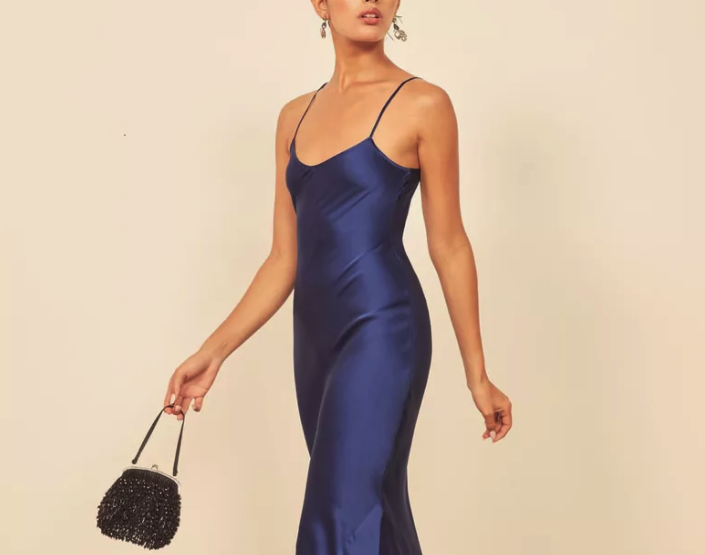 30 Classic Blue Bridesmaid Dresses, Pantone's 2020 Color of the Year
