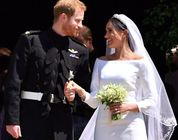 The 23 Most Influential Weddings of the Decade